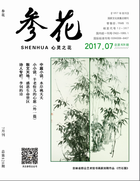 2017年《参花》7期下